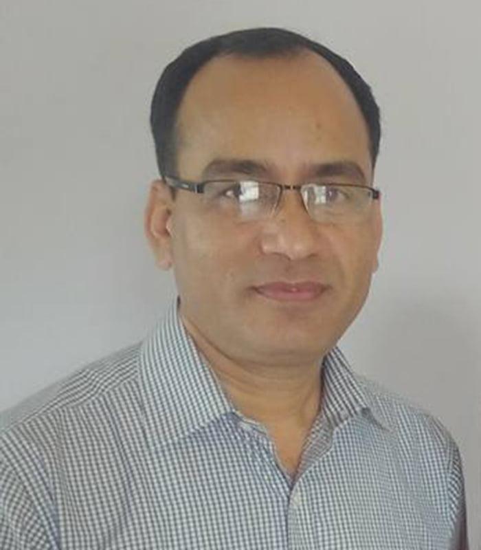 Mr. Tek Bahadur Malla