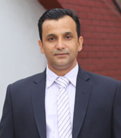 Mr. JIban Prasad Bhandari