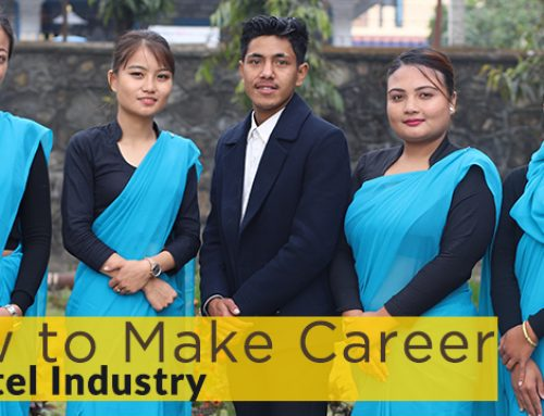How to Make Career in the Hotel Industry ?